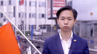 Wie David gegen Goliath: Yuhan gegen die KPC