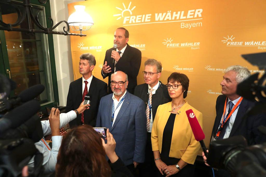 """Freie Wähler – Wundertüte oder künftige Alternative zur """"Alternative""""?"""