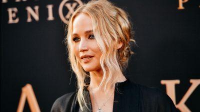 Jennifer Lawrence erwartet erstes Kind