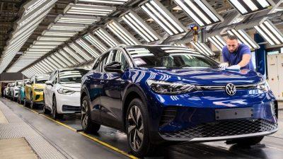 VW-Dieselprozess: Langwieriges Verfahren startet