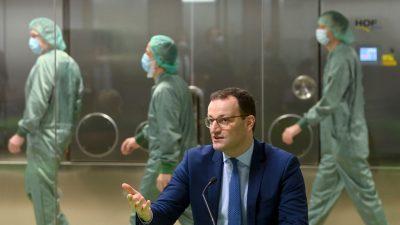"""Rätsel um die """"Pandemie der Ungeimpften"""" – Wo kommen die Zahlen her?"""