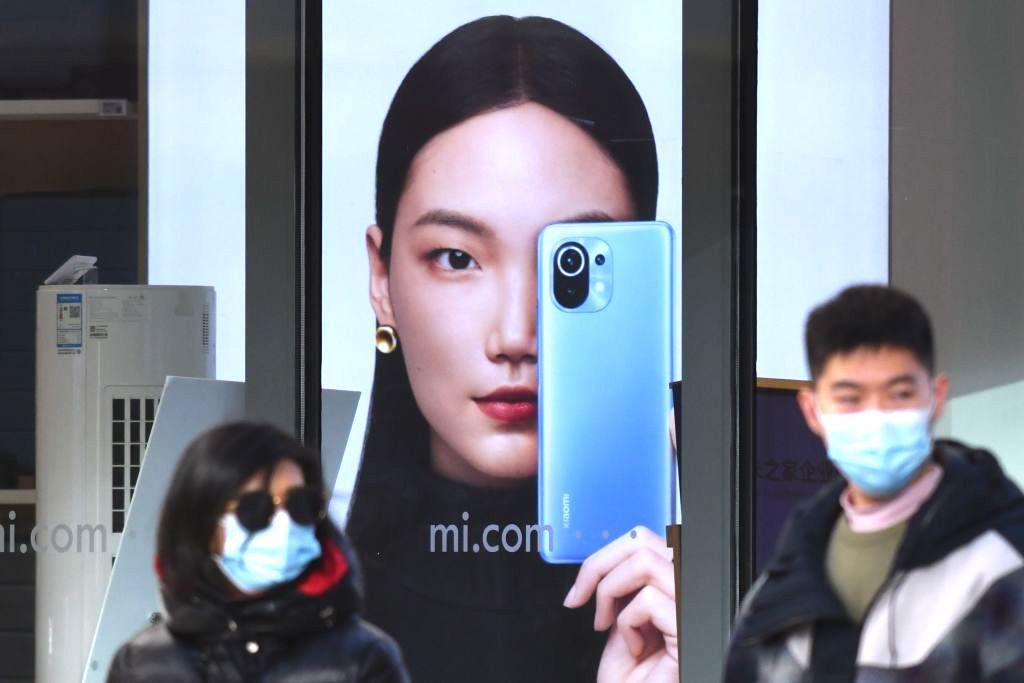 """Litauen über Xiaomi-Smartphones: """"Werfen Sie sie so schnell wie möglich weg"""""""