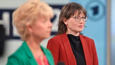 Sachsen-Anhalt: SPD-Basis stimmt für Koalition mit CDU und FDP