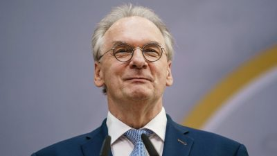 Haseloff in zweitem Wahlgang als Ministerpräsident von Sachsen-Anhalt bestätigt