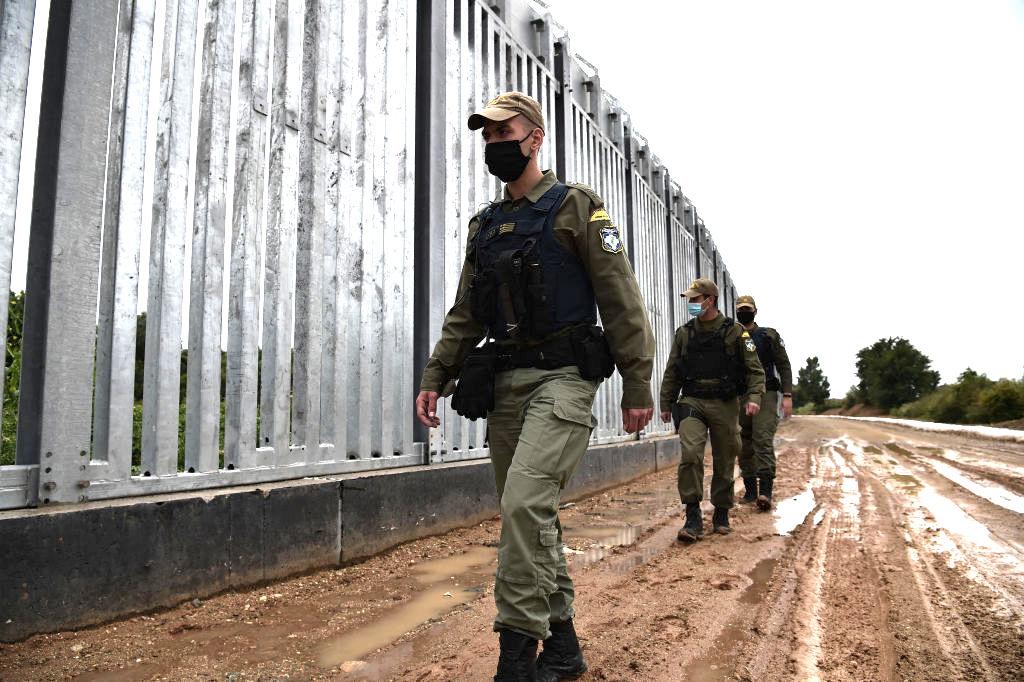 Keine weiteren EU-Gelder für gesicherte EU-Seegrenze in Griechenland