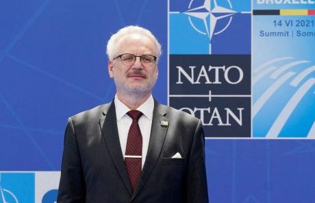 """""""Wir lassen uns nicht erpressen"""" – Lettland für mehr EU-Außengrenzschutz"""