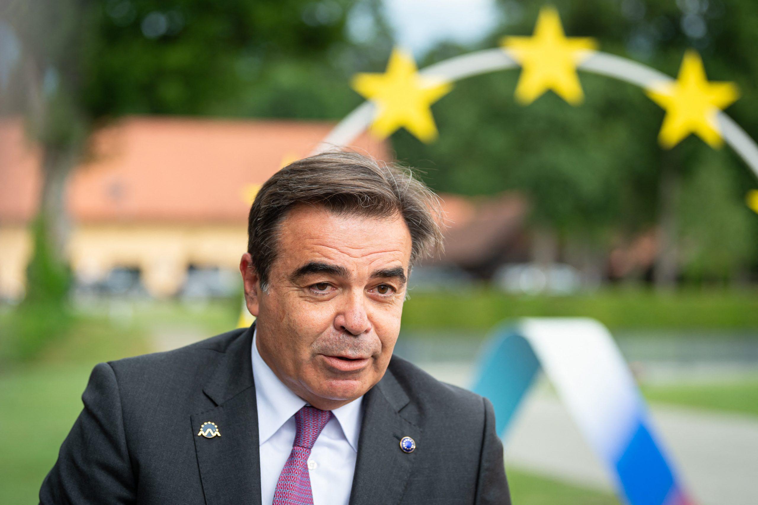 EU-Kommissar drängt auf einheitliche Migrationspolitik in Europa