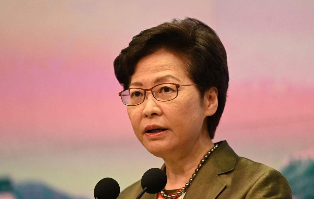 Bezirksräte in Hongkong müssen Treue zur KP Chinas schwören