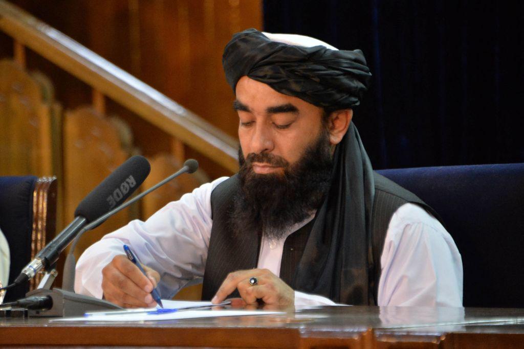 Taliban: Afghanen sollen im Land bleiben – Kriminelle Asylbewerber werden zurückgenommen