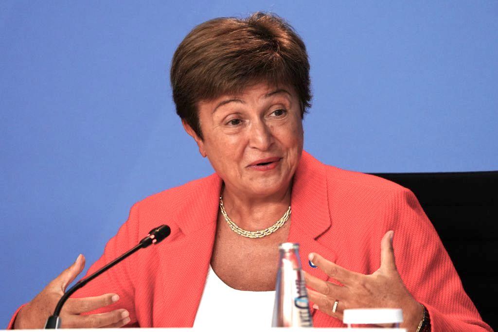Manipulationsverdacht: IWF-Chefin soll Weltbank-Bericht zu China geschönt haben