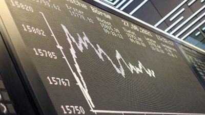 Dax wird auf 40 Konzerne erweitert – Wer spielt in der ersten Börsenliga?