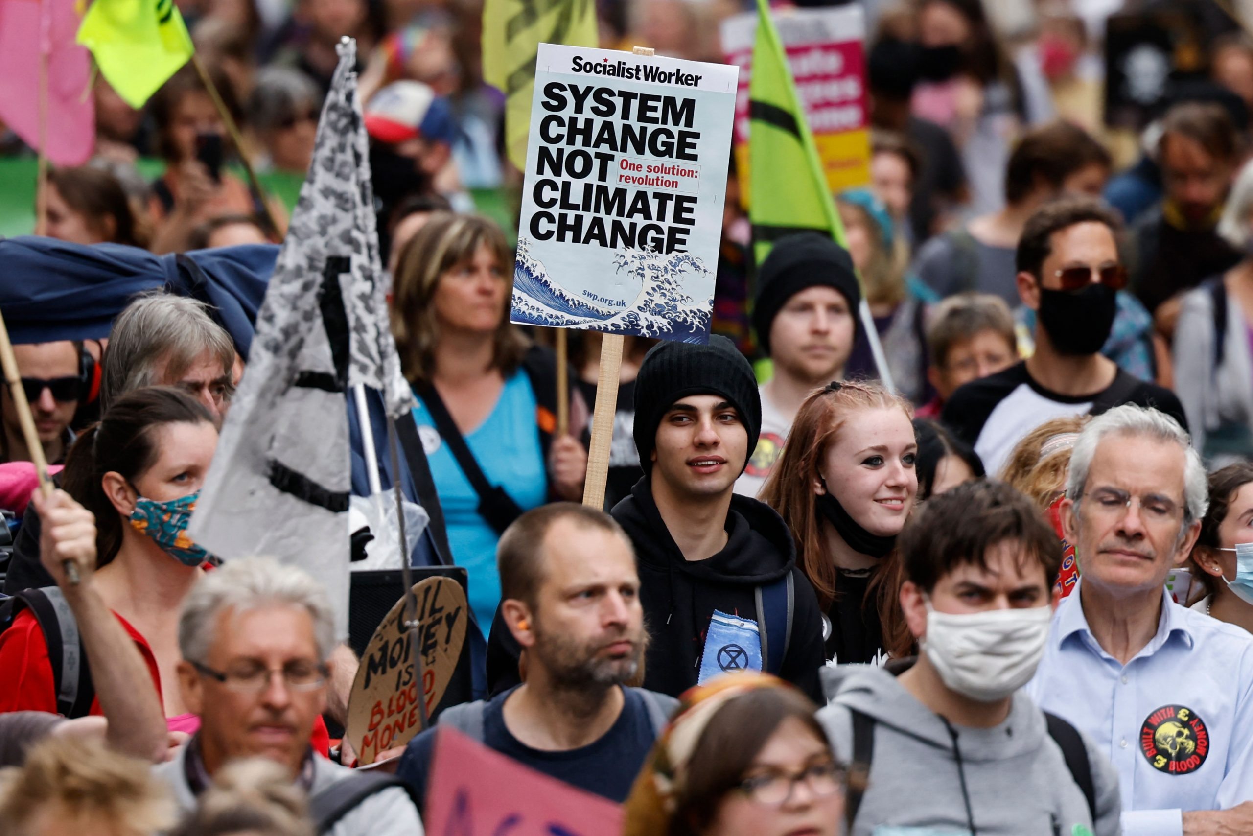 Experte: Verbindung zwischen Klimawandel und Extremwetter nicht eindeutig