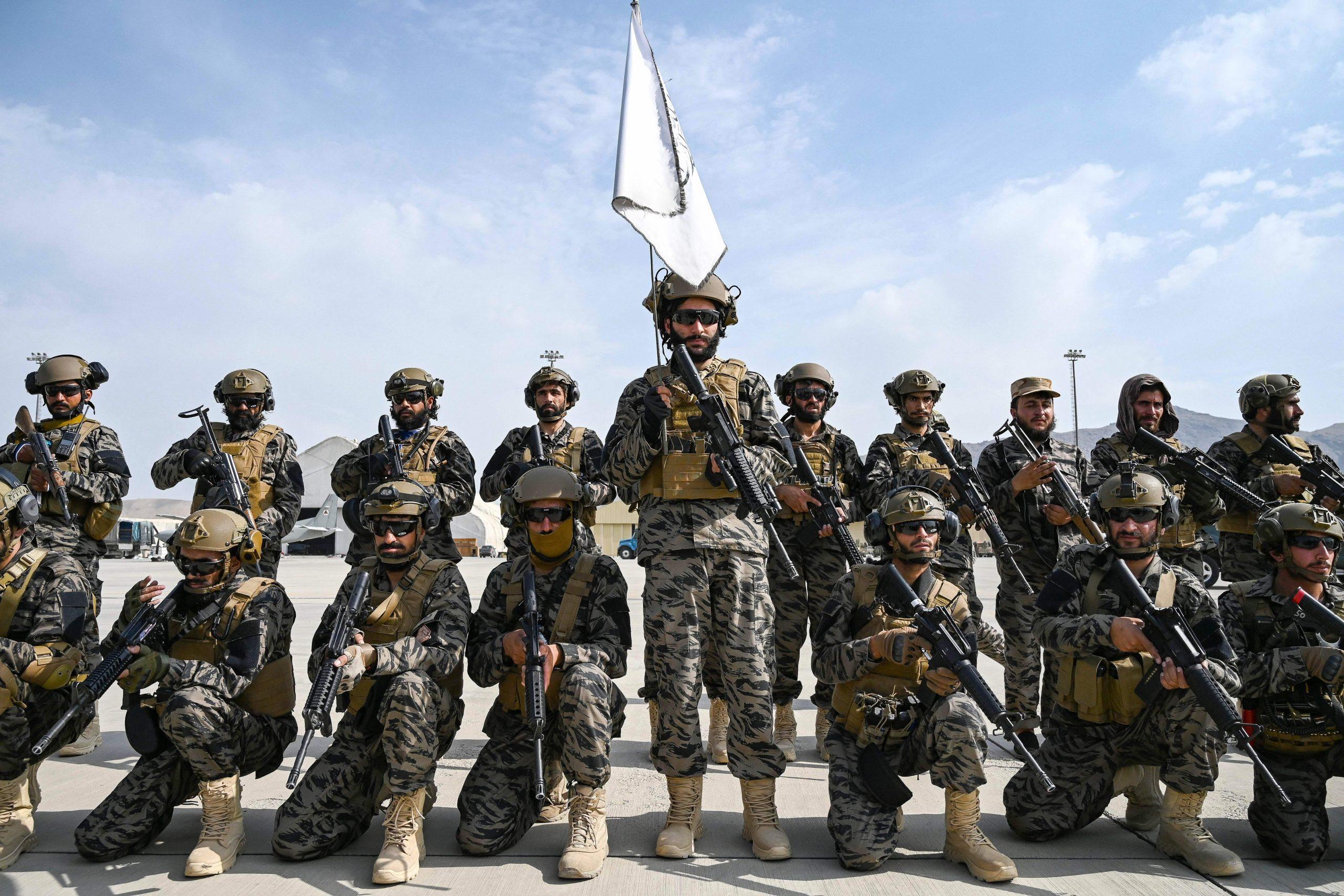 Milliardenhilfe trotz Machtübernahme der Taliban – Bund spendet 100 Millionen Euro
