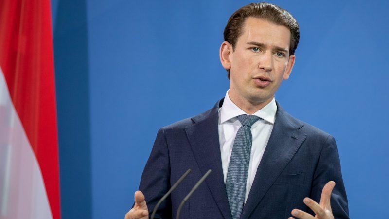 Österreich lehnt jede weitere Aufnahme von Afghanen ab
