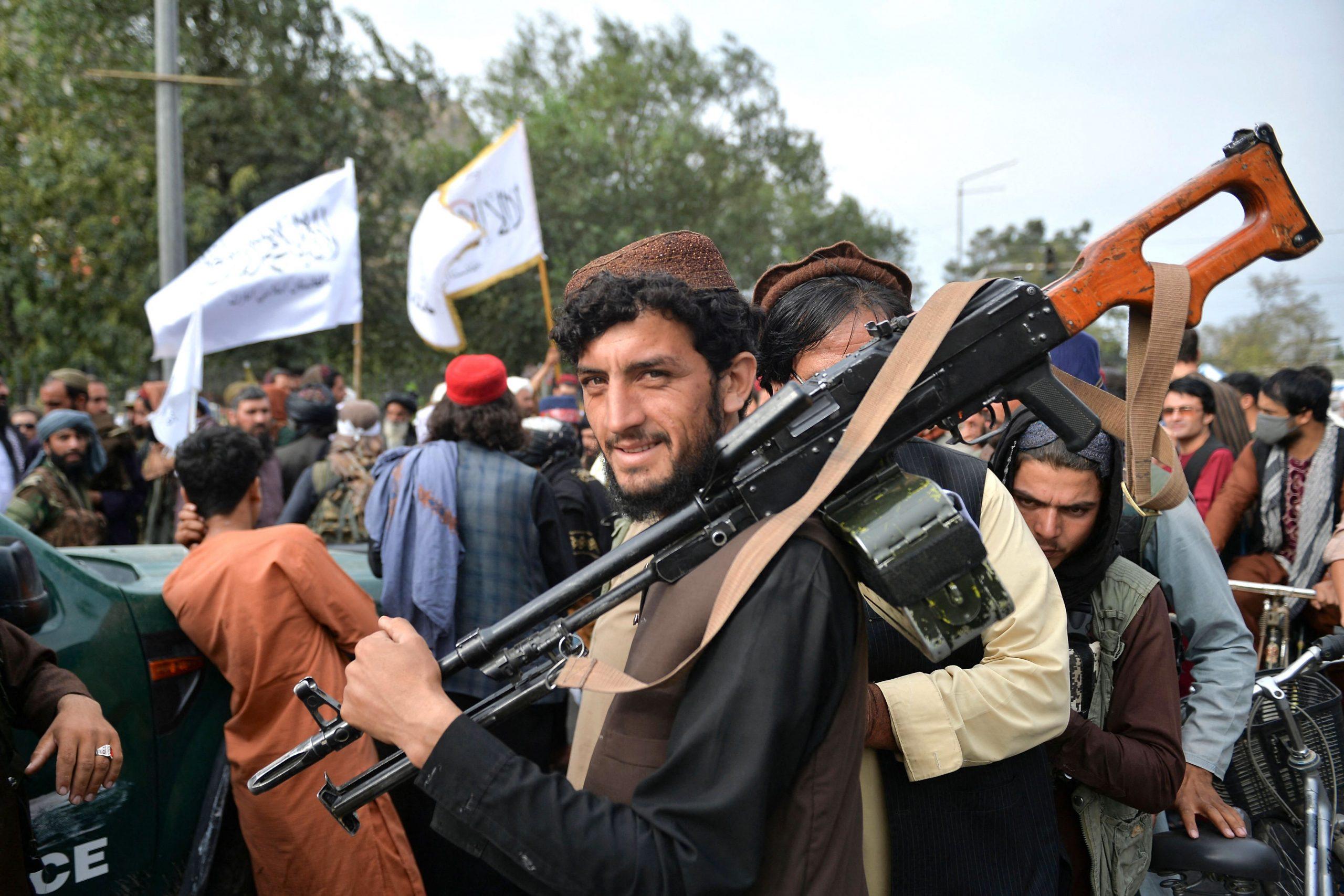Vertreter der Hasara-Minderheit: Die Taliban vertreiben uns