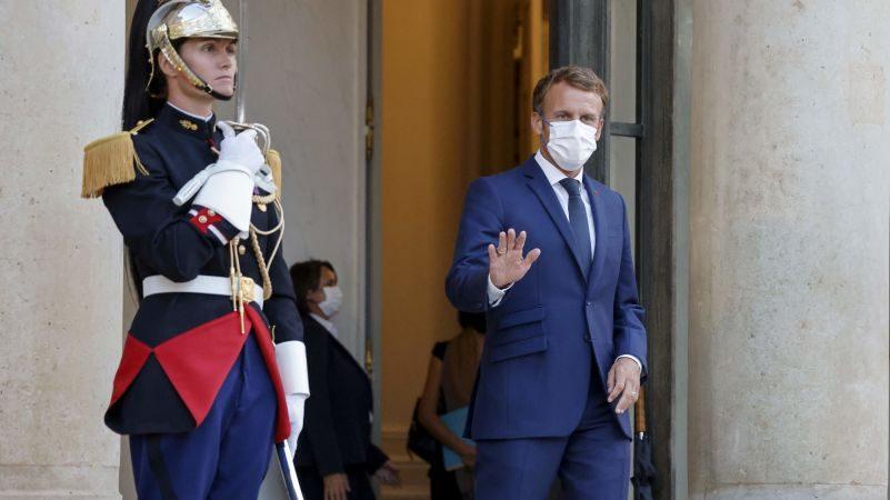 """Frankreich erwartet Merkels Nachfolge mit Spannung: """"Neugier, aber keine Sorge"""""""