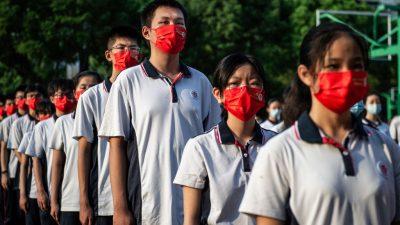 """Chinapolitik: """"Wandel durch Annäherung"""" ist gescheitert"""