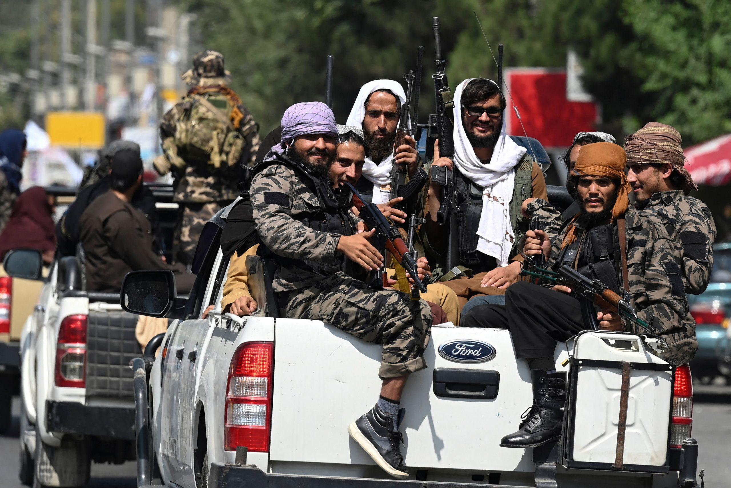 USA beschließen Ausnahmen von Afghanistan-Sanktionen für Hilfslieferungen