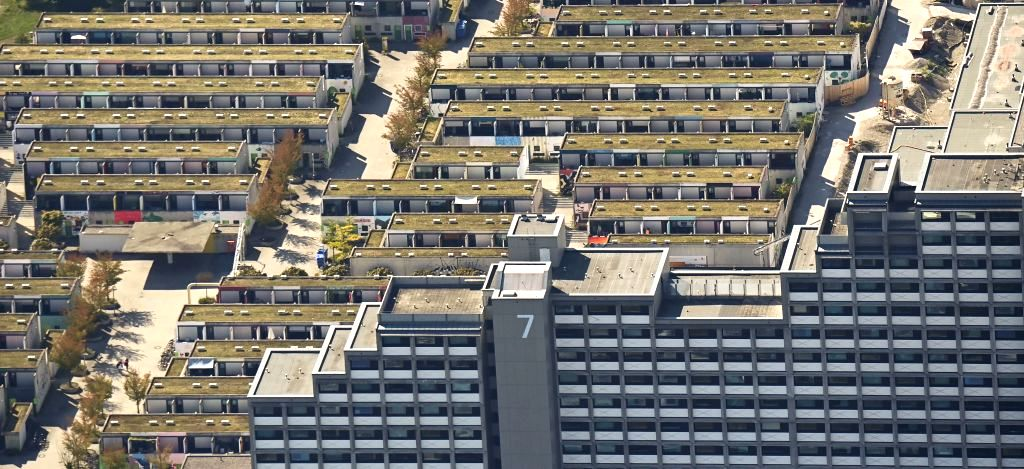 Ist bezahlbares Wohnen durch Sozialismus oder durch Marktwirtschaft erreichbar?