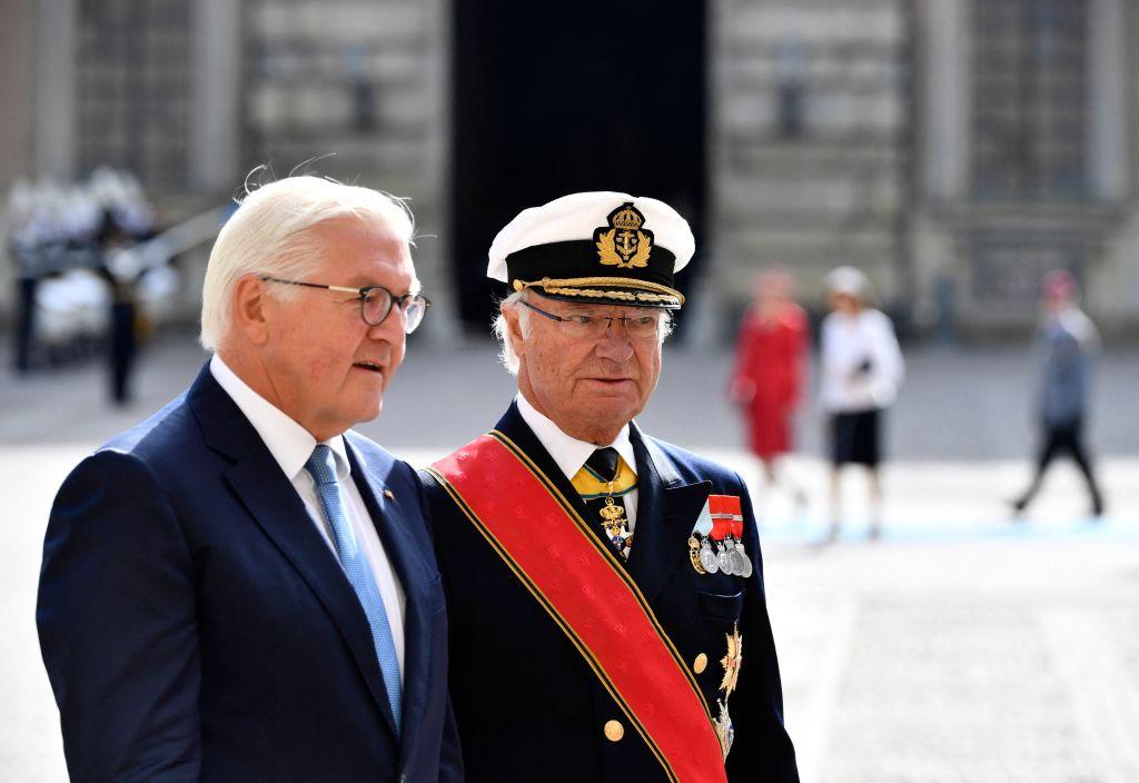 Steinmeier betont Partnerschaft mit Schweden bei Klimapolitik
