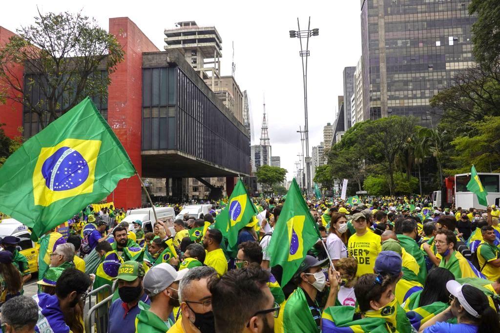 Brief aus Brasilien: Die mediale und tatsächliche Wirklichkeit auf der Straße