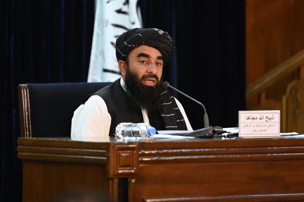 EU kritisiert Zusammensetzung der Taliban-Regierung scharf – Peking begrüßt sie