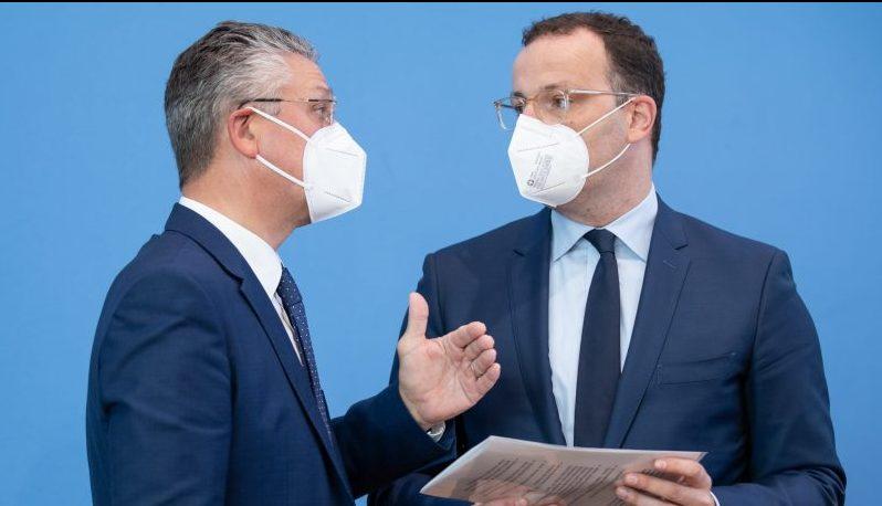 """Spahn hofft auf Impfschwung – Wieler: Impfmuffel gehören """"bildungsfernen Schichten"""" an"""