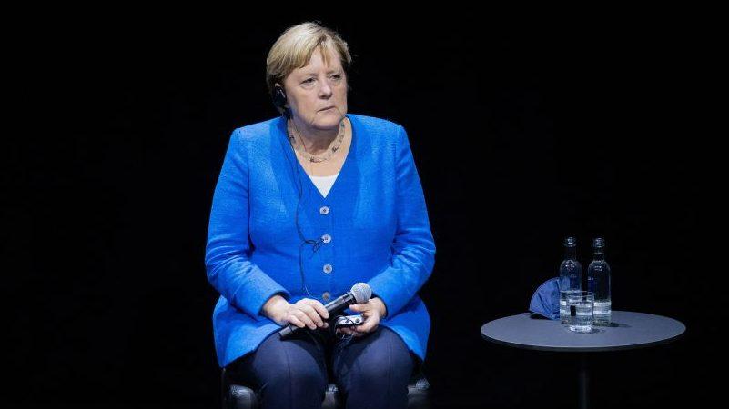 """""""Dann bin ich Feministin"""" – Angela Merkel zieht Bilanz und wird persönlich"""