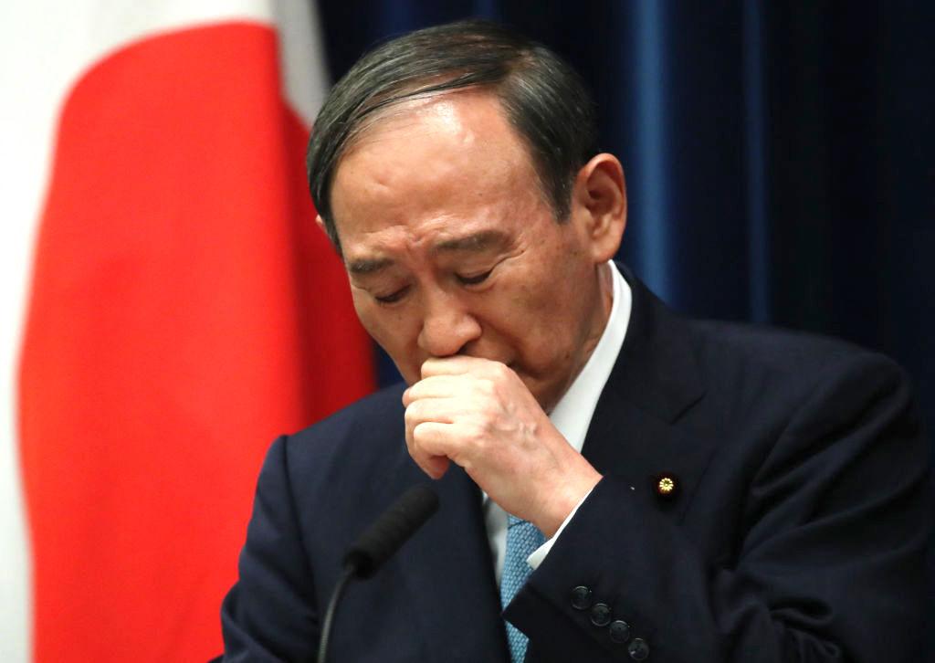 Japan sucht neuen Premier – harter Kurs gegen KP Chinas gefordert