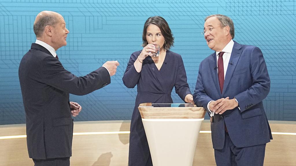 """""""Die deutsche Wahl ist in diesem Jahr die wichtigste Wahl weltweit"""""""