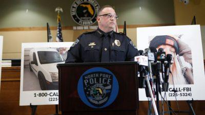Polizei entdeckt vermutlich Leiche von Gabby Petito in Wyoming
