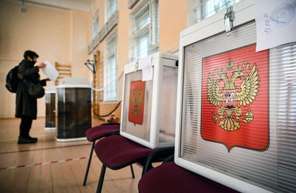Google blockiert weitere Wahlempfehlungen von russischer Opposition