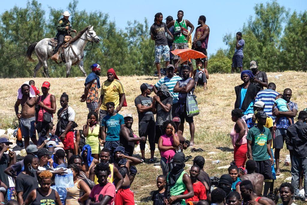 Biden-Regierung will Aufnahme von Migranten verdoppeln