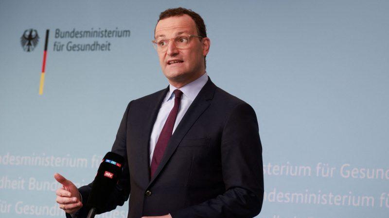 """Was Experten zum Tankstellen-Mord sagen – Spahn spricht von """"Pandemieextremismus"""""""