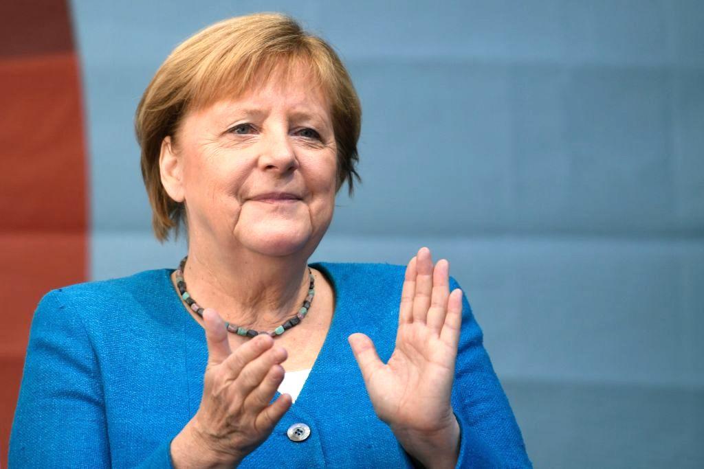 """Das Erbe von Angela Merkel – """"irgendwo zwischen Krisen und verpassten Chancen"""""""