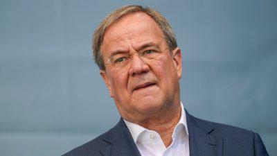 Schicksalswahl für Armin Laschet: Putsch in der CDU?