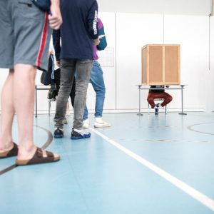 """OSZE-Wahlbeobachter haben von Wahlchaos """"Notiz genommen"""""""