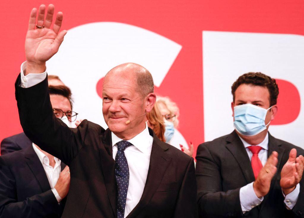 SPD gewinnt Wahl mit 25,7 % vor Union mit 24,1 % – Ringen um Regierungsbildung beginnt