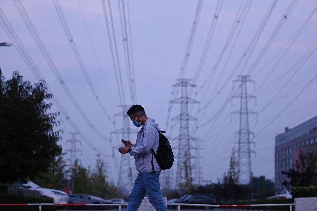 Strom abgeschaltet – Banken blicken weniger optimistisch auf Chinas Wirtschaftswachstum