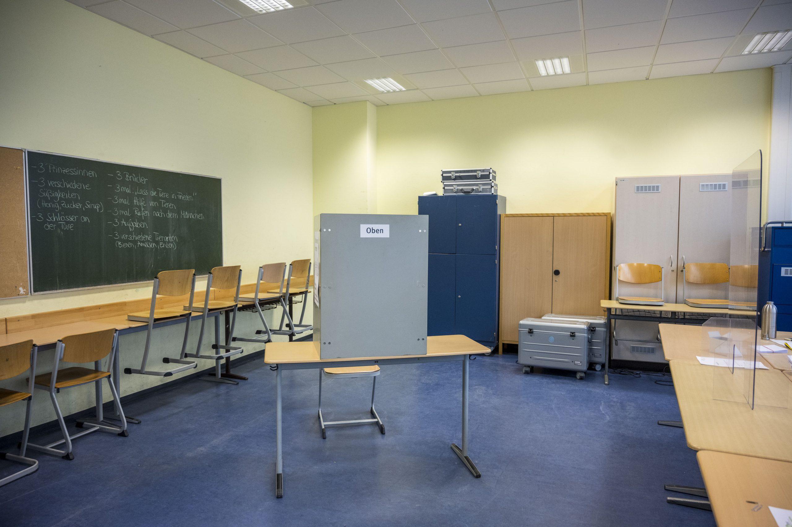 Scholz stellt in Potsdam sozialpolitische Themen in den Mittelpunkt