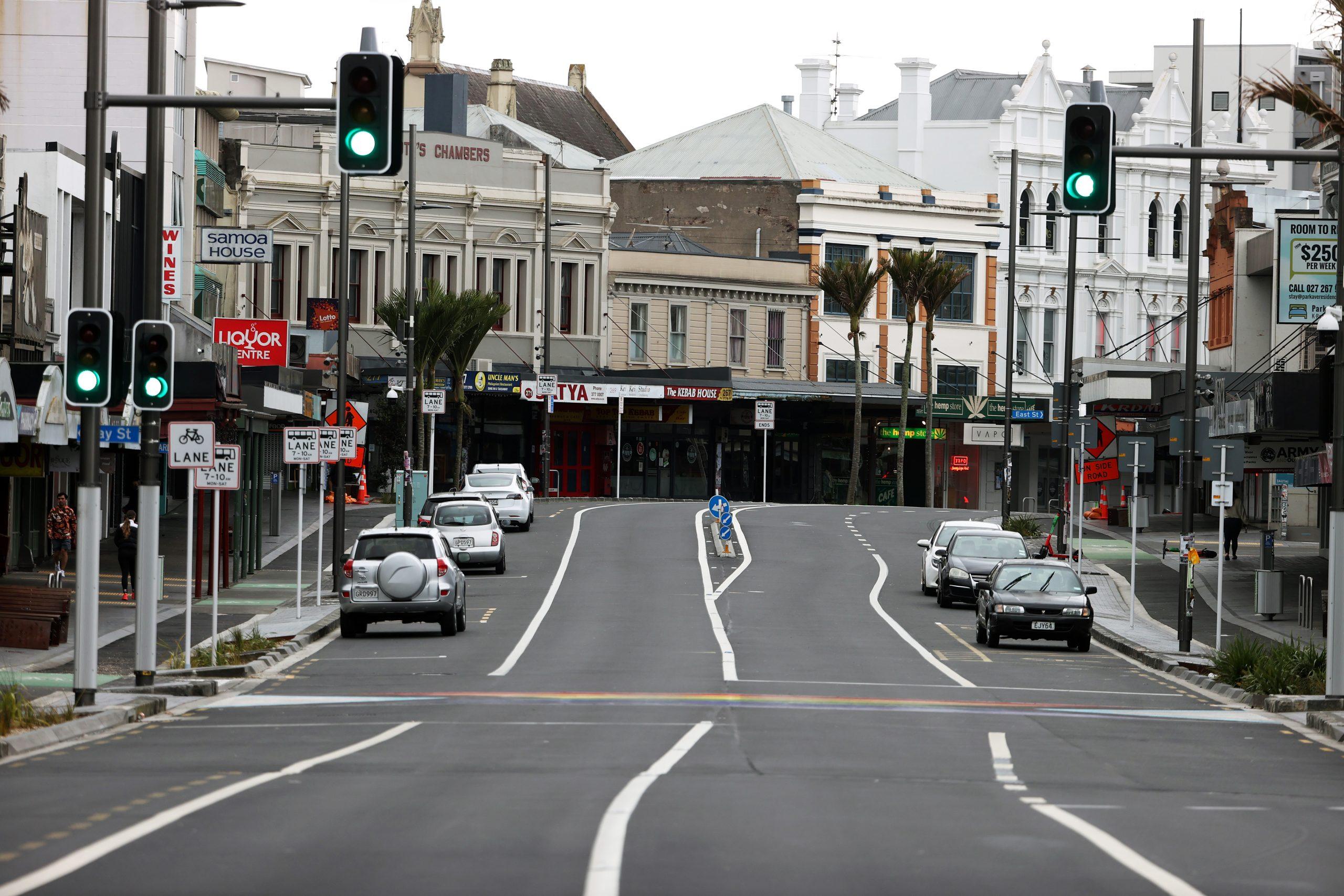 """""""No Covid""""-Flop in Neuseeland: Opposition fordert Impfungen gegen Delta-Variante"""