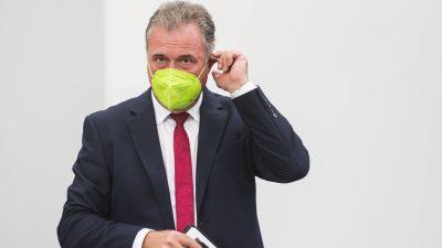 Weselsky: Bahn will Koalitionsfreiheit der GDL einschränken