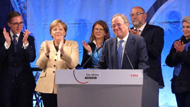 """""""Wir müssen diese unheilige Koalition inhaltlich angreifen"""""""