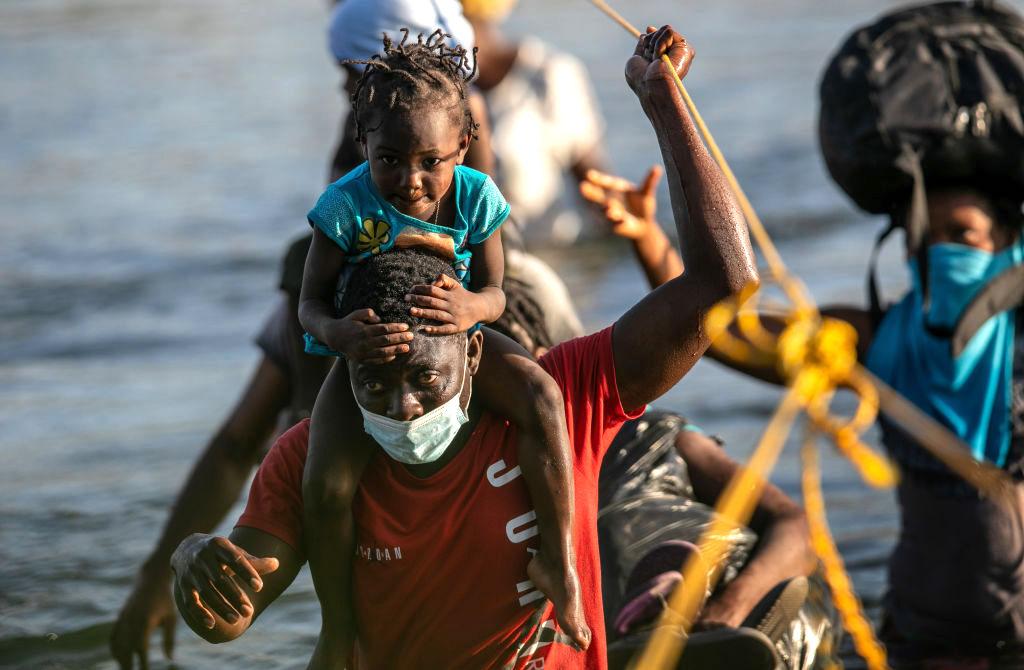 Flüchtlingskrise: Mexikos Präsident erwartet von Biden Milliarden-Hilfen