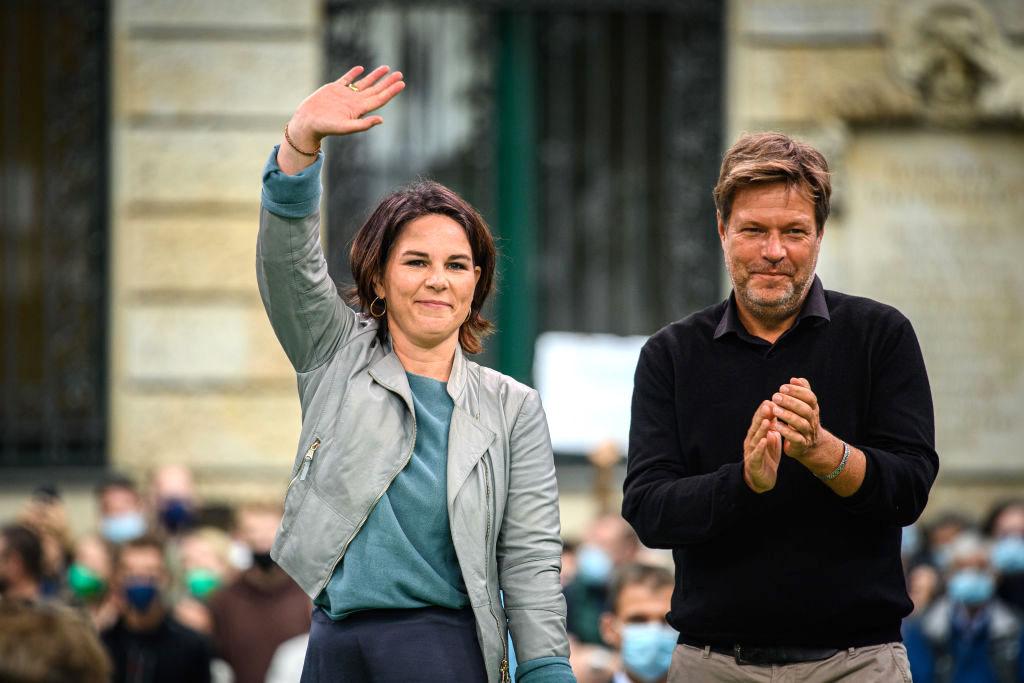 """Nach der Wahl das """"Pokerspiel"""": Grüne haben beste Karten für Koalitionsverhandlungen"""