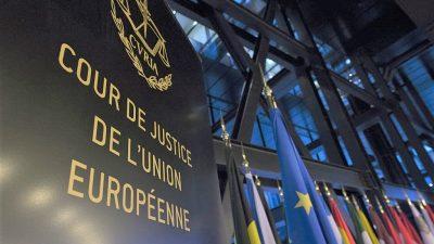 Kein volles Aufenthaltsrecht nach Scheidung von EU-Bürgerin