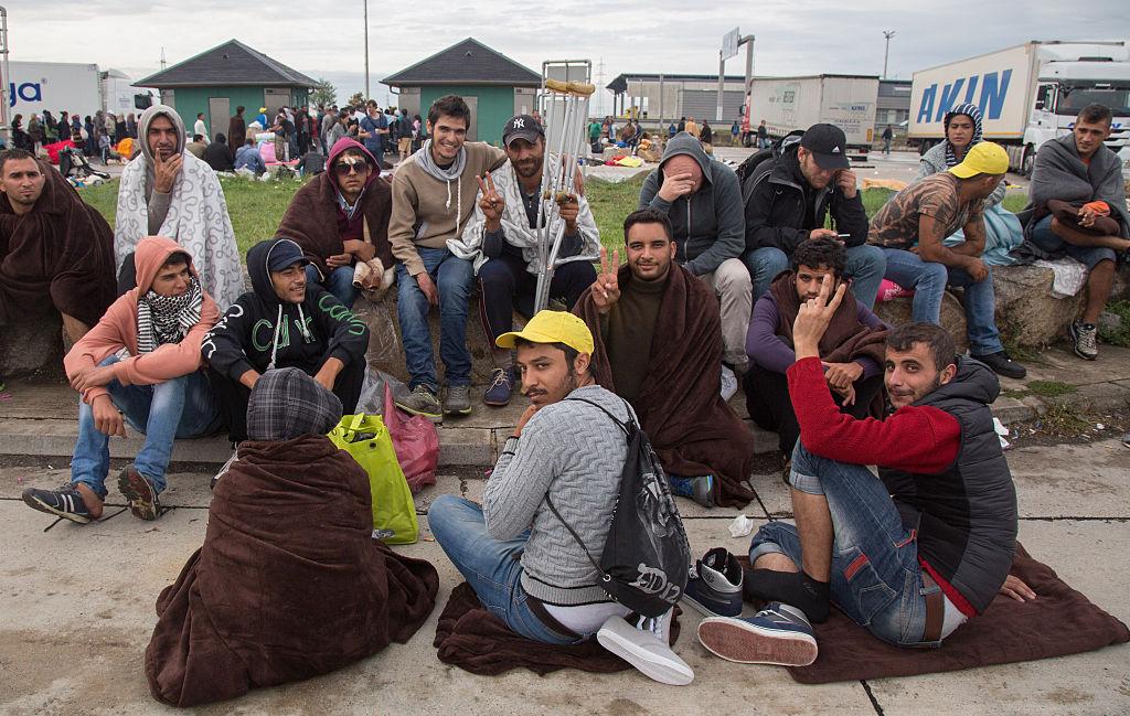 Noch keine deutsche Zusage bei Umsiedlungen – Experte fordert 41.000 Aufnahmen pro Jahr