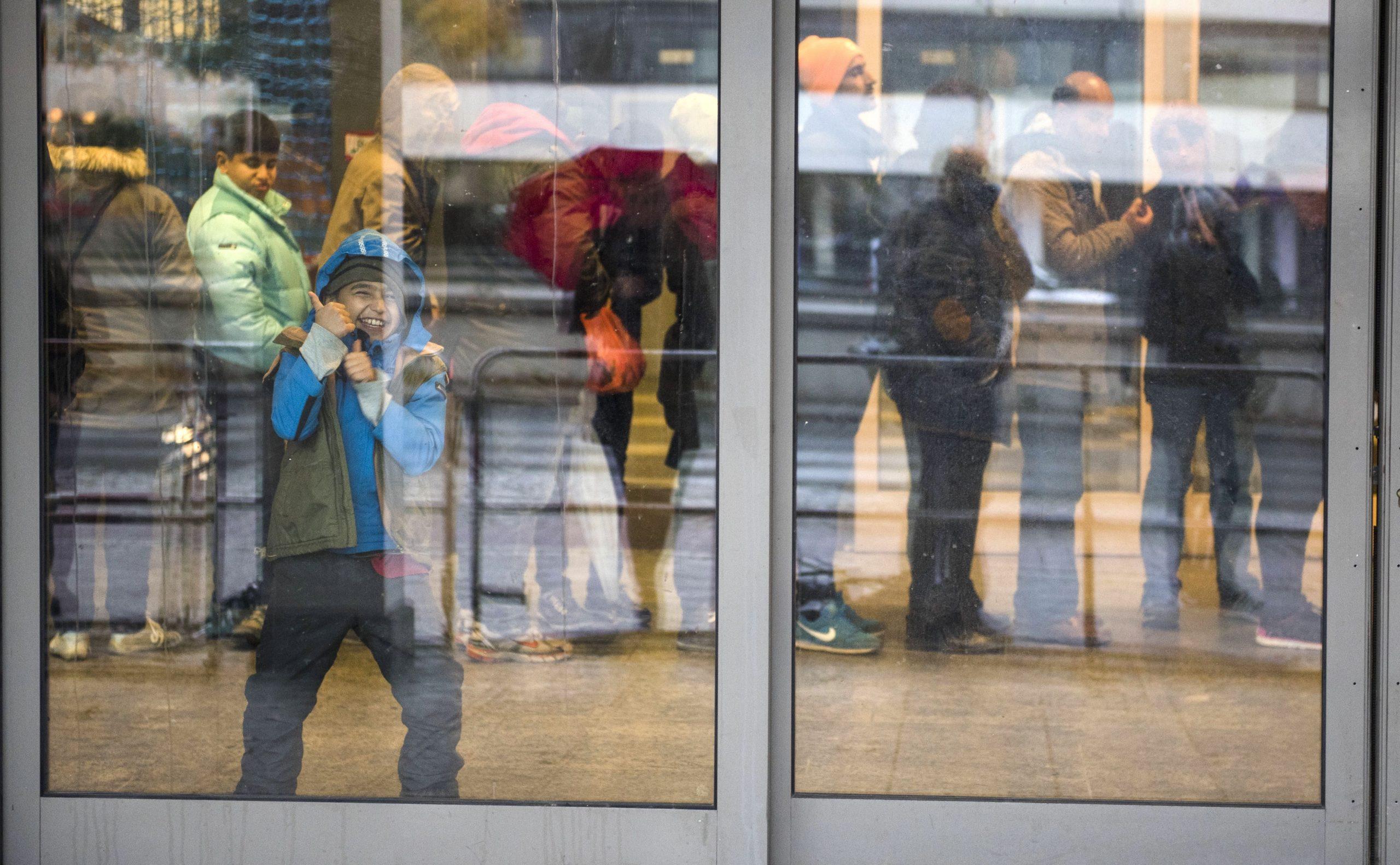Berlin: Sofortzahlungen an Moldawier und verschwundene Recherchen