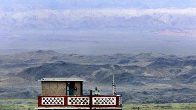 Aktivist für Uiguren-Rechte durfte nicht nach Kasachstan einreisen