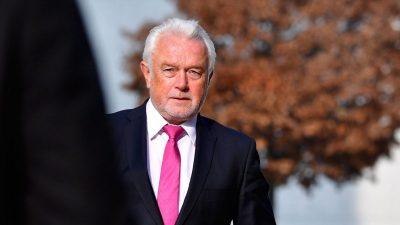 FDP will Corona-Maßnahmen abschaffen – Kubicki missachtete Regeln bewusst